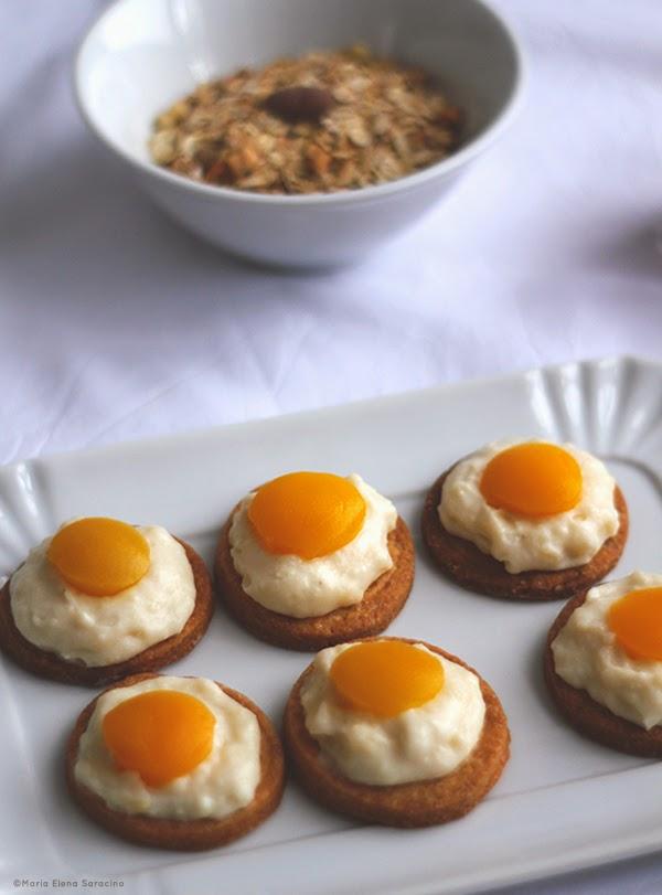 Se questo è un uovo - Uovo biscotto