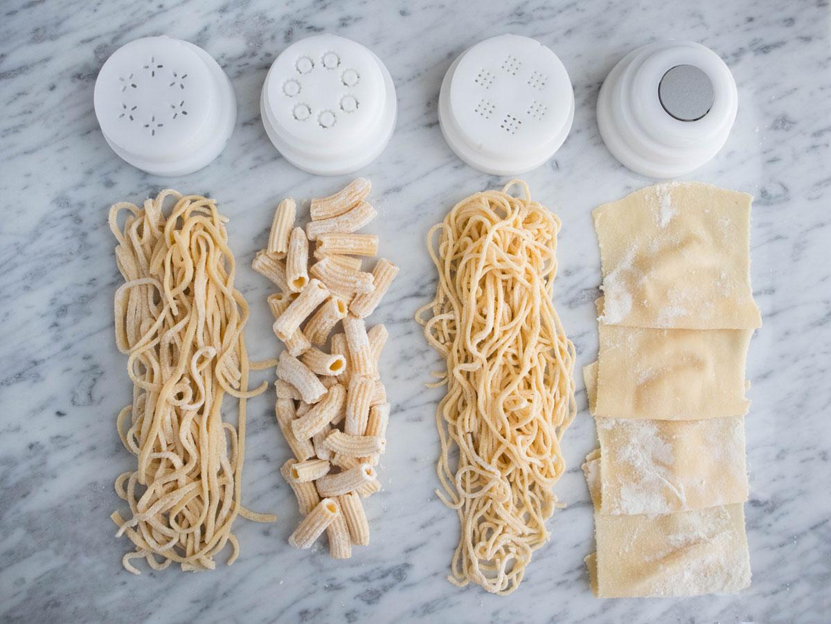 Dischi di modellazione Pasta Maker