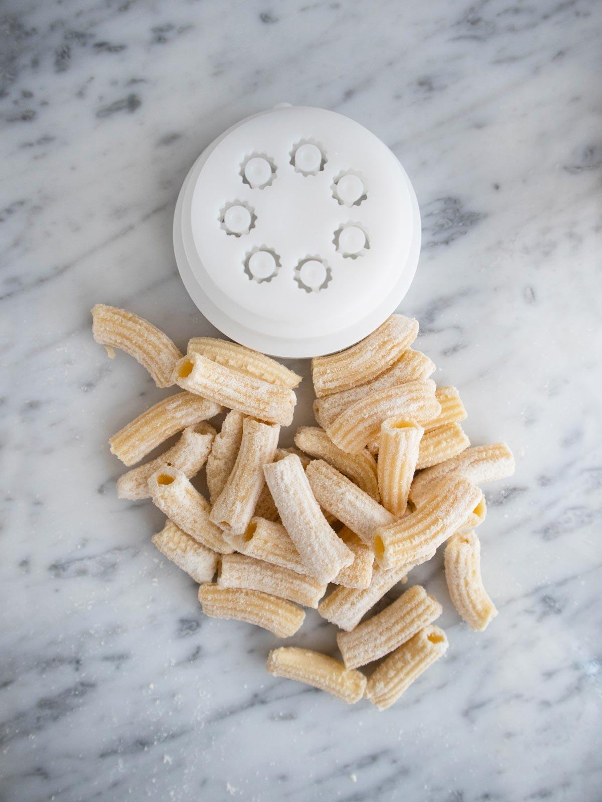 Disco per maccheroni- Pasta Maker