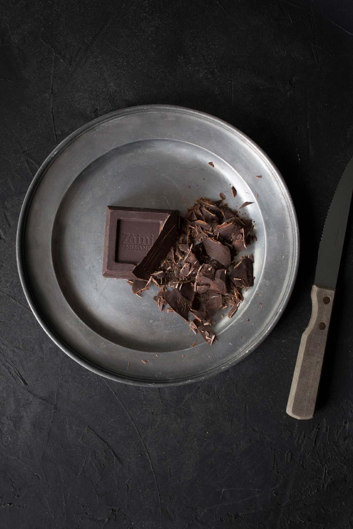 Cioccolato Zaini