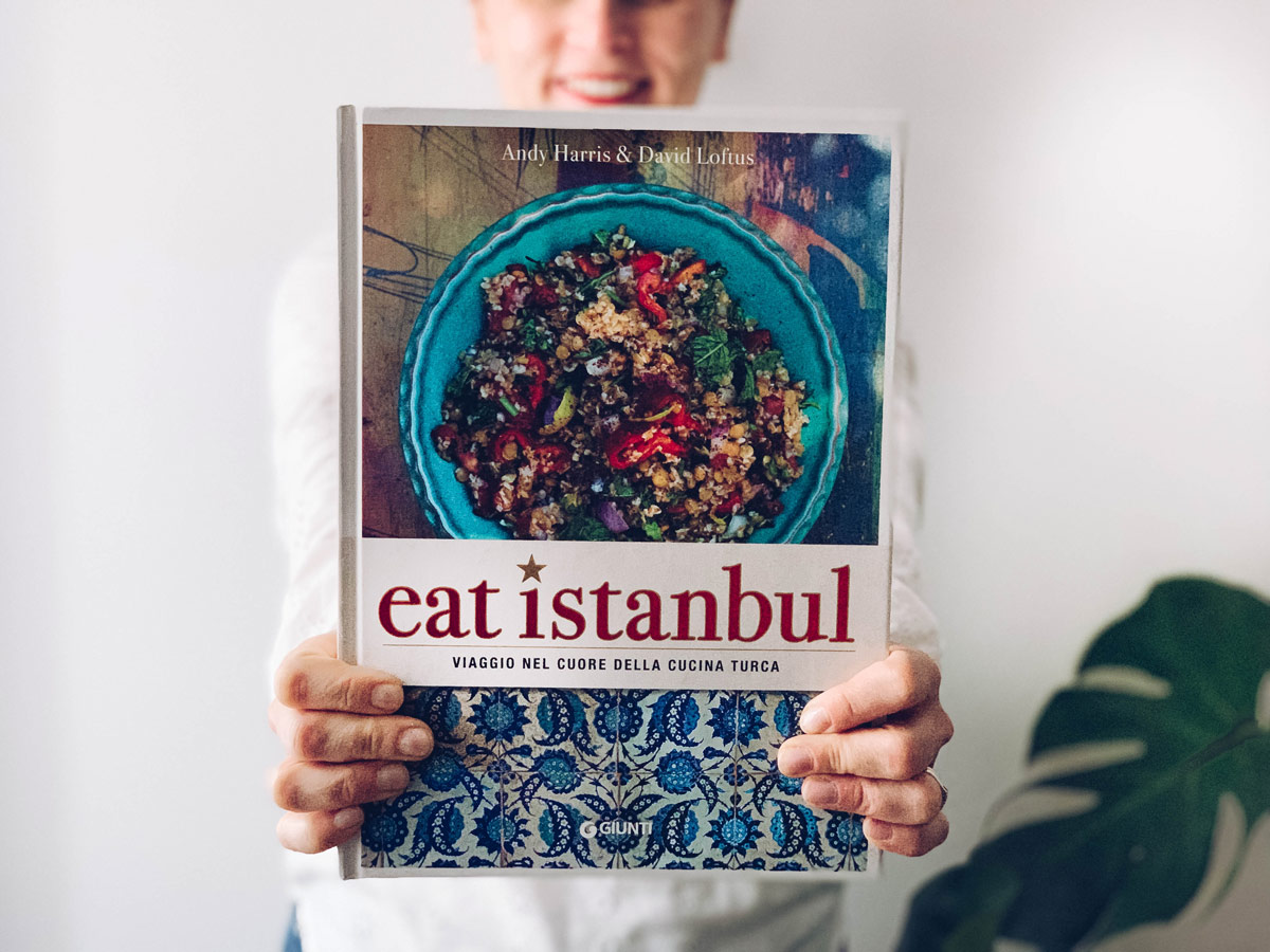 Se questo è un uovo - Eat Istanbul