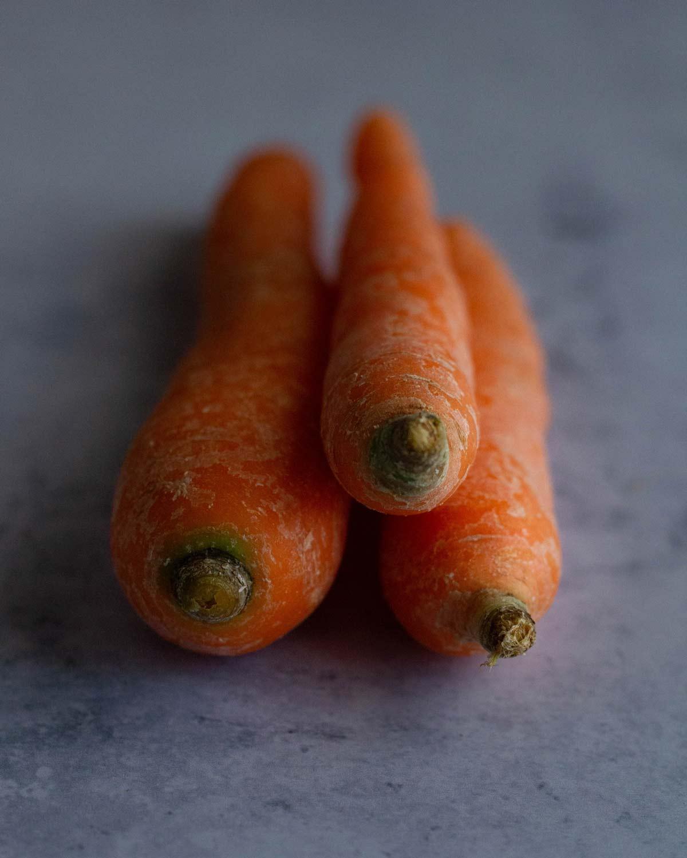 Plumcake salato - carote